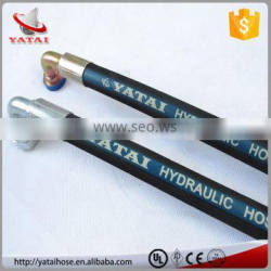 High Pressure Delievry Rubber Hydraulic Hose Made In China