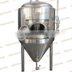 RJ-2000l commercial beer brewery equipment for sale