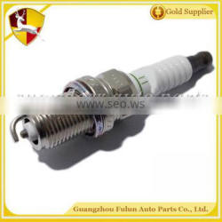 Professional and top quality Engine spare parts gasoline iridium spark plug K16TR11 for Toyota Crown