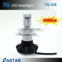 Original led headlight manufacturer Eastar 2016 hot selling led car light