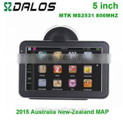 High quality free world map car gps navigation system with CE/RoHS certificates