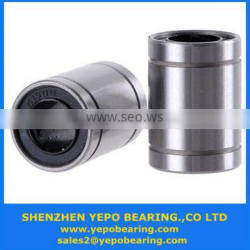 LM4UU rubber coated linear bearing high precision bearing ball good quality bearing linear low price bearing from china alibaba