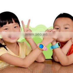 Mini wristband gps tracker watch LBS/WIFI/GPS Child Hidden small gps tracker for kids