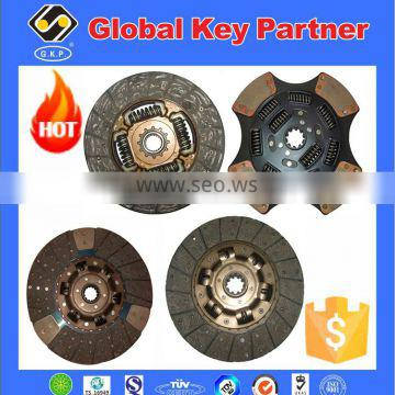 Chinese manufacture clutch kit clutch assembly clutch disc for BZ-04 with high quality