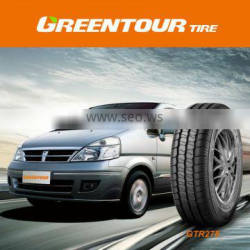 High quality GTR278 light commercial radial tire van tire for sale