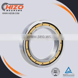 bearing size double row sealed deep groove ball bearing