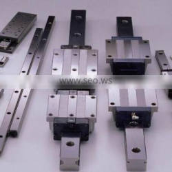 Hot sale factory price OEM precision linear guide way bearing