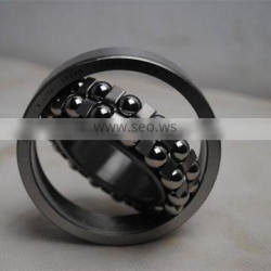 hot sale self-aligning ball bearing 1202 with size 15*35*11mm
