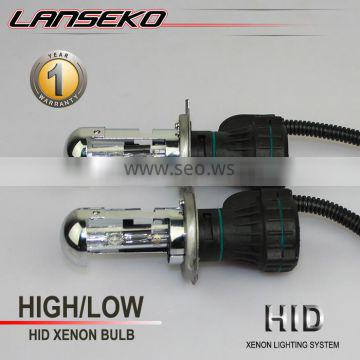 Best quality 6000k auto xenon hid bulbs H1 H3 H4 H7 H8 H9 H10 H11 H13 9005 9006 green hid fog lights Quality Choice