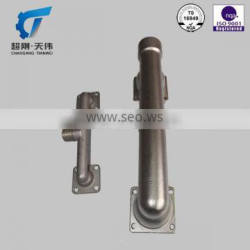 Custom made cnc machining metal stainless steel parts