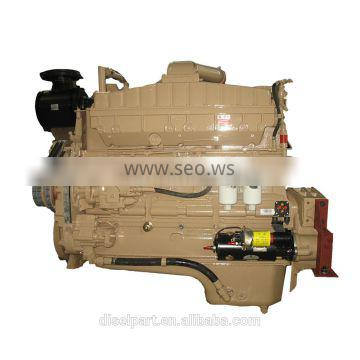 PX-8 260 diesel engine for cummins rail flaw detection car ISC8.3 truck Tiris Zemmour Mauritania