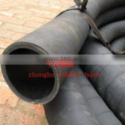 industrial field chemical rubber hose