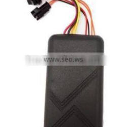 Auto Cars Gps Tracker On Web Tracking Software With Sos Alarm For Security System
