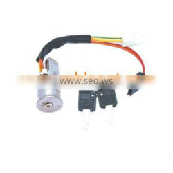 ignition starter switch for Renault R9 R11 1986UP,013750,7700767404,7700772942