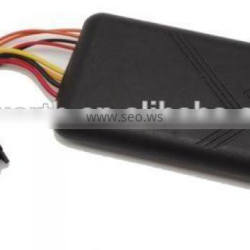 gps tracking system Quad-band Frequency SOS Vehicle Car GPS Tracker