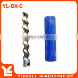 Cement Screw Pump Core Stator and Rotor YL-BX-C