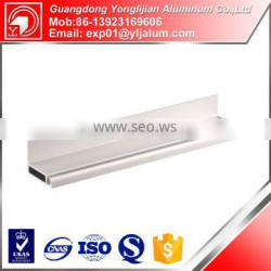 High quality Aluminium Solar Profile Producer