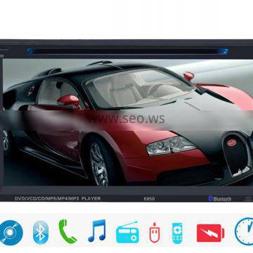 Audi Q5 Radio 3g Bluetooth Car Radio 10.4""