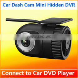 2016 Best selling products for import Hidden car video videoregistrator good quality with bottom price