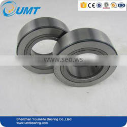 Bearing series NNTR Track roller bearing NNTR5514070 with size 55x140x70