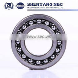 Alibaba China Supplier High Quality Best 340x520x133 mm Double Row 23068 Spherical Roller Bearing