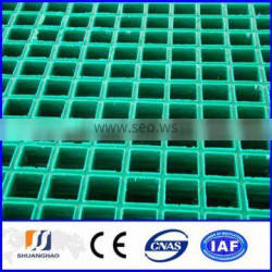 Direct manufacturer FRP grids