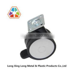 M Plastic Caster Wheel for furniture supplies