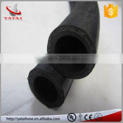 Ali Trade Assurance Hydraulic Rubber Steel Braided Hose for Oil Resistant