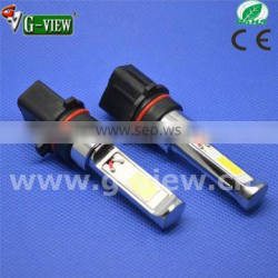 Auto led working brake lamp 10v--30vAC stop bulb PSX26W/24w 18w cob high power led auto lights
