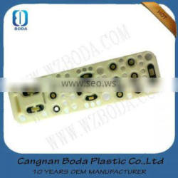 Brand new push button reset switch made in China