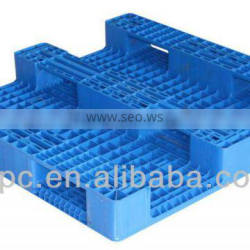 Hot sale plastic pallet with 4 way