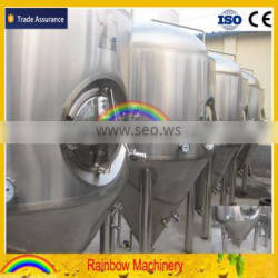 30BBL beer fermenter/fermentation tank for beer brewing equipment