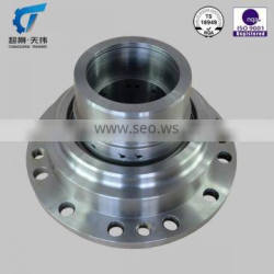 Professional OEM casting carbon steel part