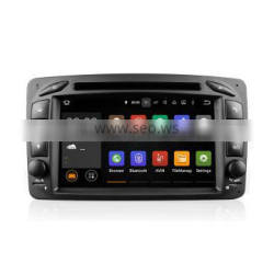 7'' WinMark multimedia car navigation with DVD player audio radio GPS Touch Screen