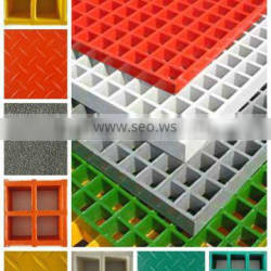 insulated frp grating