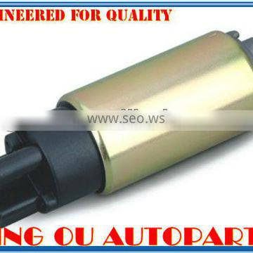 High performance Guaranteed Electric fuel pump for mitsubishi pajero MB831333