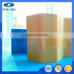 Shining side cooling tower corrugated sheet for wholesale