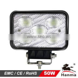 50 W Industrial, Agricutural LED Work Light
