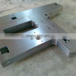 supply CNC machining service stainless steel/brass/aluminum precision CNC machining parts