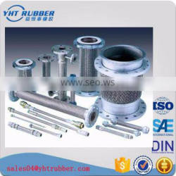 Stainless Steel Expansion Corrugated Hose