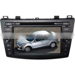 car audio for Mazda3