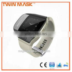 Megastek new product bluetooth heart rate monitor ECG watch tracker