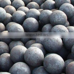 high hardness of grinding ball for cement plant