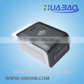 auto scanner gps sms tracker vehicle tracking system