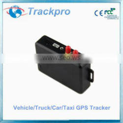 Car/Truck/Vehicle Tracking Device, GPS/GPRS/GSM Tracker tr60 with Real Time Tracking