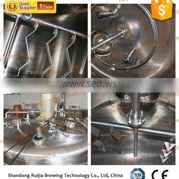 20BBL Large Brewery equipment Beer Fermenting Tank