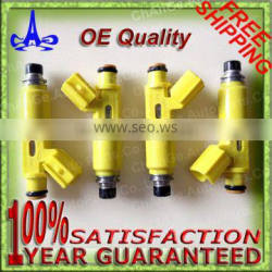 Fuel Injector Nozzle For Toyota 1AZFE Engine 2325028050 2320928050 23250-28050 23209-28050
