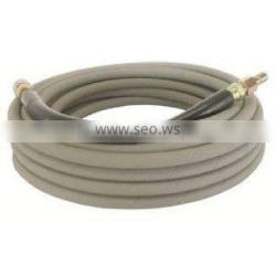 ISO 9001 high quality high pressure Jet Washer Hose for sell