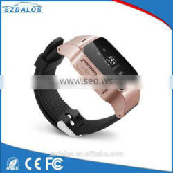 Child Smart Watch GPS Tracker For Safety Kids GPS Watch