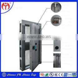 Chinese Standard of Stainless Steel MINI Vaults or modular vaults door